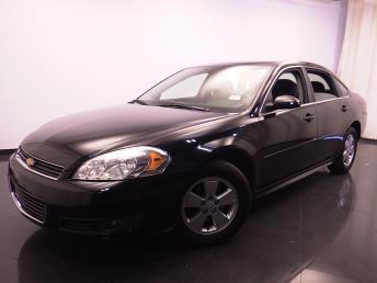 2011 Chevrolet Impala - 1420024261