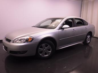 2011 Chevrolet Impala - 1420024266