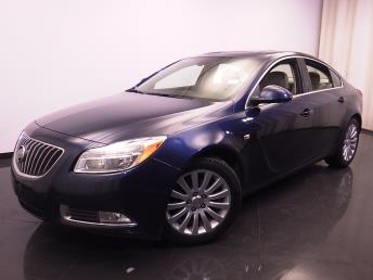 2011 Buick Regal - 1420024295