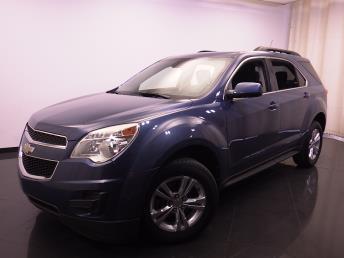 2012 Chevrolet Equinox - 1420024571