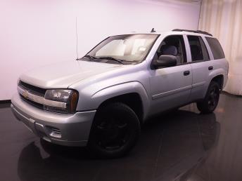 2007 Chevrolet TrailBlazer - 1420024743