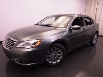 2013 Chrysler 200 - 1420024759