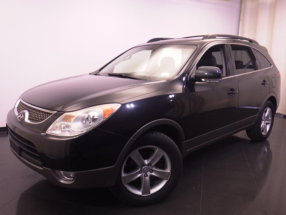 2007 Hyundai Veracruz - 1420024877