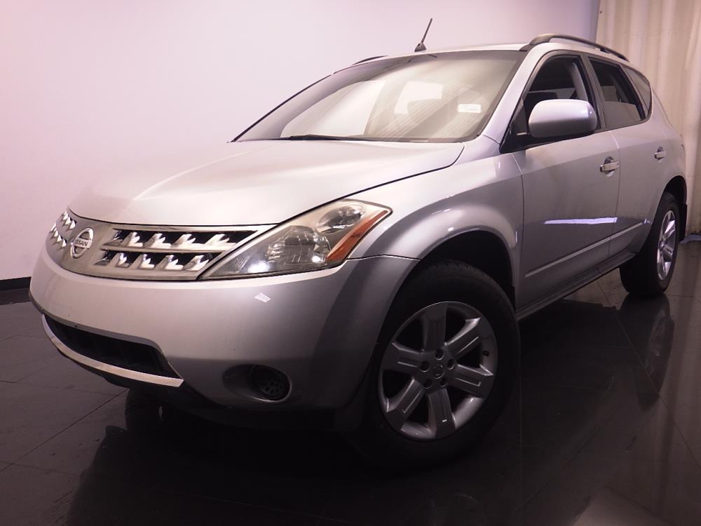 2007 Nissan Murano - 1420024898