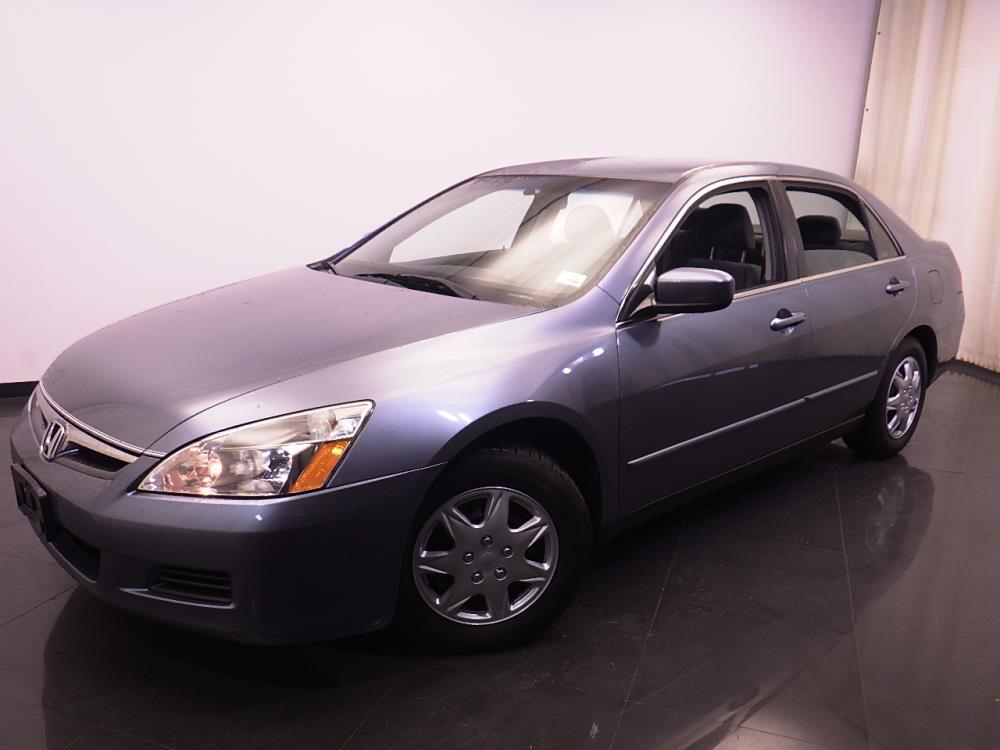 2007 Honda Accord - 1420024935