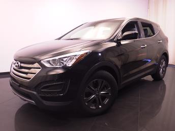 2014 Hyundai Santa Fe Sport  - 1420025608