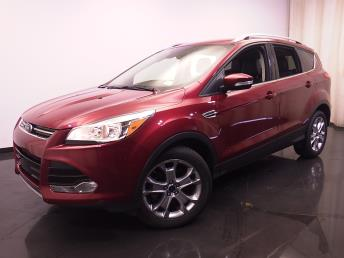 2016 Ford Escape - 1420025650