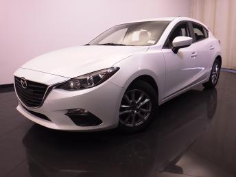 2016 Mazda Mazda3 i Sport - 1420025652