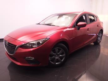 2014 Mazda Mazda3 i Sport - 1420025742
