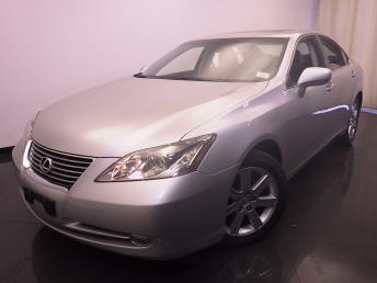 2008 Lexus ES 350  - 1420025835