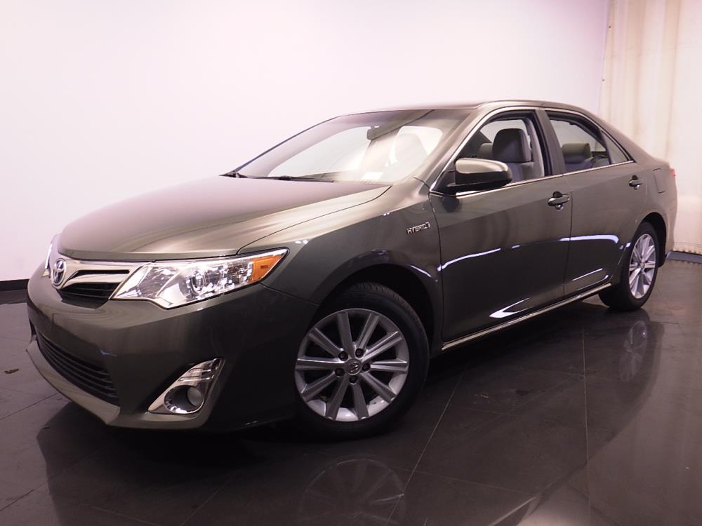 2014 toyota camry hybrid xle for sale in columbus 1420025840 drivetime. Black Bedroom Furniture Sets. Home Design Ideas
