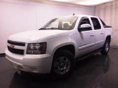 2008 Chevrolet Avalanche LT 5.25 ft