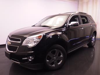2014 Chevrolet Equinox - 1420026099