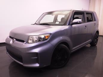 Used 2011 Scion xB