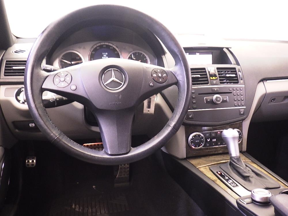 2008 mercedes benz c 350 sport for sale in columbus for Used mercedes benz columbus ohio