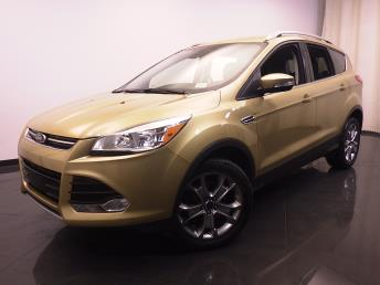 2015 Ford Escape - 1420026179