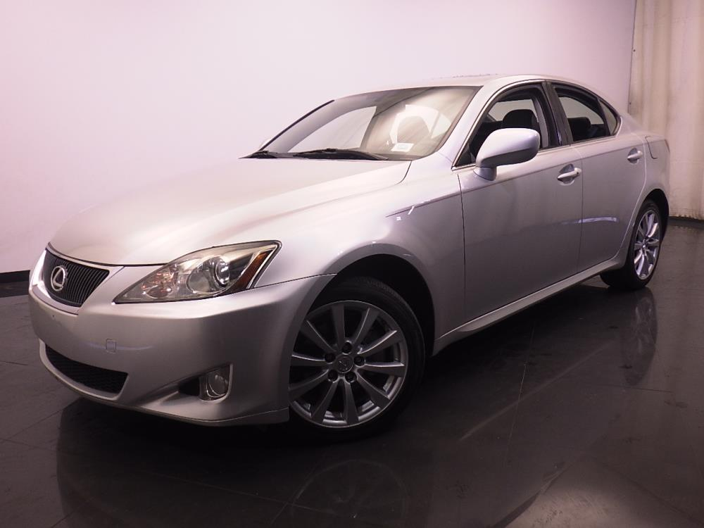 2008 Lexus IS 250 Sport  - 1420026250