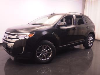 2014 Ford Edge - 1420026316