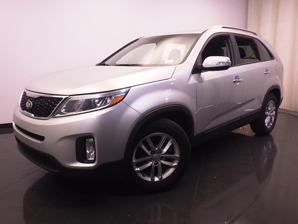 2015 kia sorento lx for sale in columbus 1420026337 drivetime. Black Bedroom Furniture Sets. Home Design Ideas