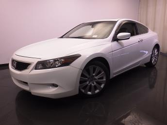 2009 Honda Accord EX-L - 1420026394