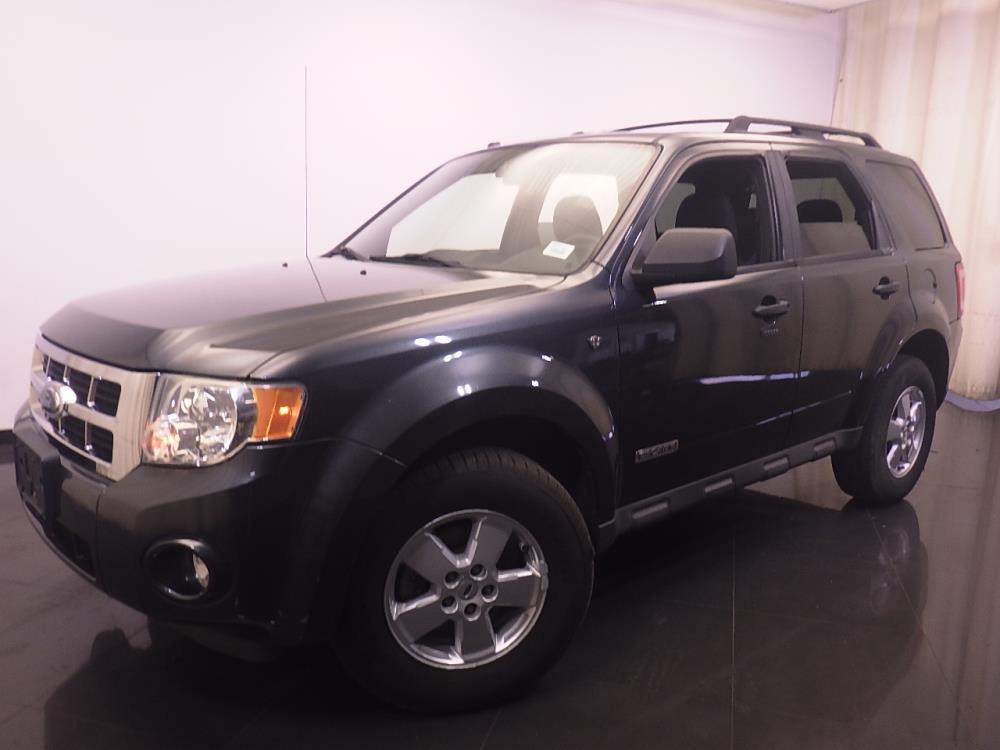 2008 Ford Escape - 1420026409