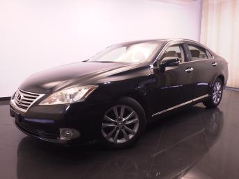 2010 Lexus ES 350  - 1420026502