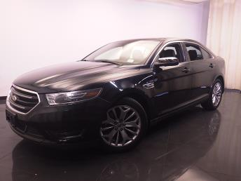 2015 Ford Taurus Limited - 1420026512