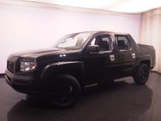 2007 Honda Ridgeline RT 5 ft
