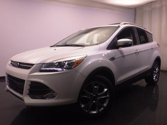 2014 Ford Escape - 1420026640