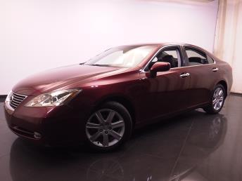 2008 Lexus ES 350  - 1420026716