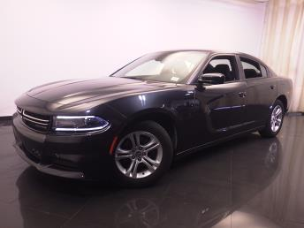 2016 Dodge Charger - 1420026738