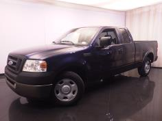 2006 Ford F-150 Super Cab STX 5.5 ft