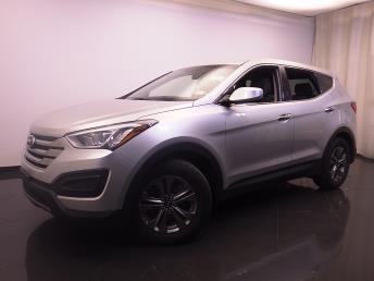 2016 Hyundai Santa Fe Sport  - 1420026854