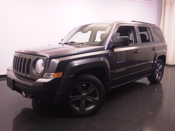2014 Jeep Patriot High Altitude Edition - 1420026889