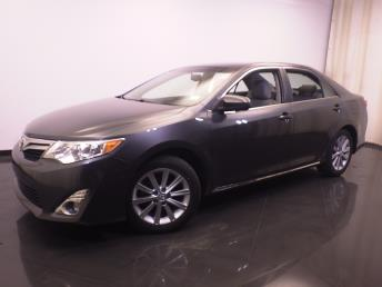 2014 Toyota Camry XLE - 1420026909