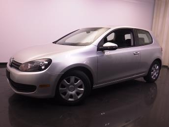2012 Volkswagen Golf - 1420027035