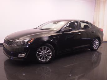 2014 Kia Optima EX - 1420027043