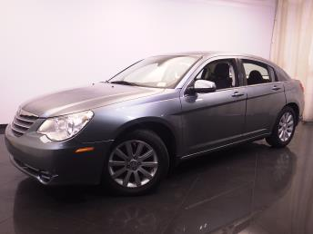 Used 2010 Chrysler Sebring