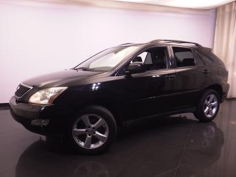 2007 Lexus RX 350  - 1420027060
