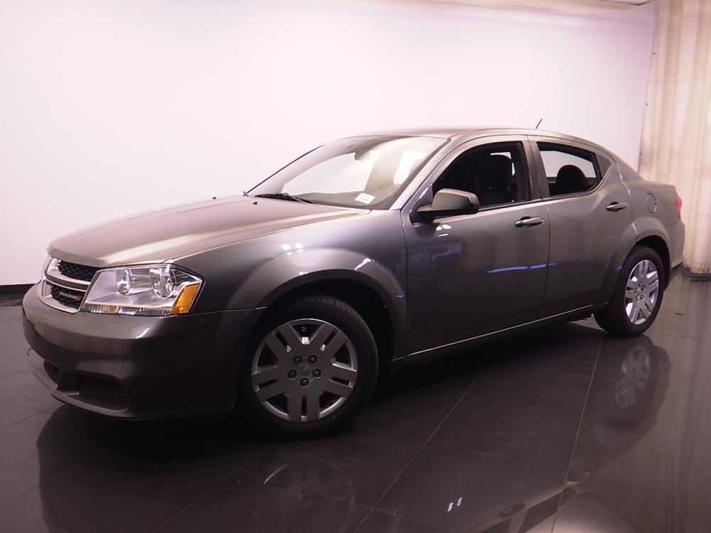 2013 dodge avenger se for sale in columbus 1420027100 drivetime. Black Bedroom Furniture Sets. Home Design Ideas
