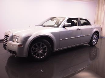 Used 2009 Chrysler 300