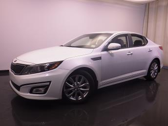 2015 Kia Optima EX - 1420027287