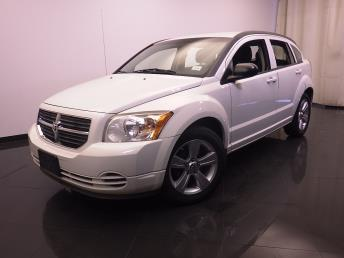 Used 2010 Dodge Caliber