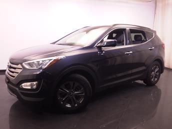 2014 Hyundai Santa Fe Sport  - 1420027374