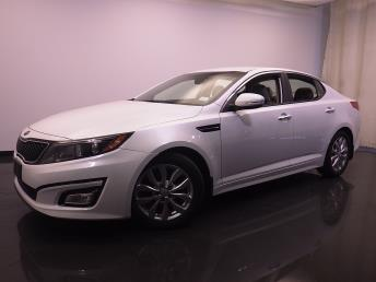 2015 Kia Optima EX - 1420027396