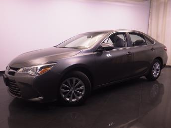 2015 Toyota Camry LE - 1420027405