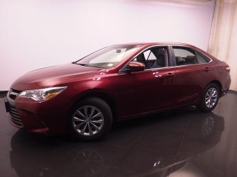 2015 Toyota Camry LE - 1420027473
