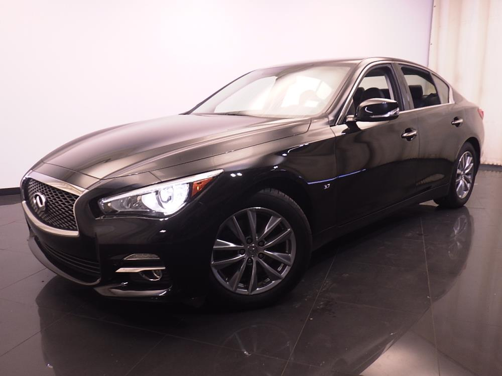 2014 infiniti q50 3 7 premium for sale in columbus 1420027477 drivetime. Black Bedroom Furniture Sets. Home Design Ideas