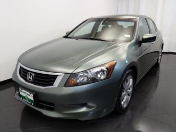 2010 Honda Accord EX-L - 1420027579