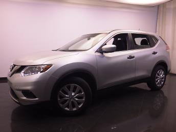2016 Nissan Rogue S - 1420027727